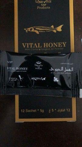 Vital Honey (Melzinho árabe do amor) - Foto 2