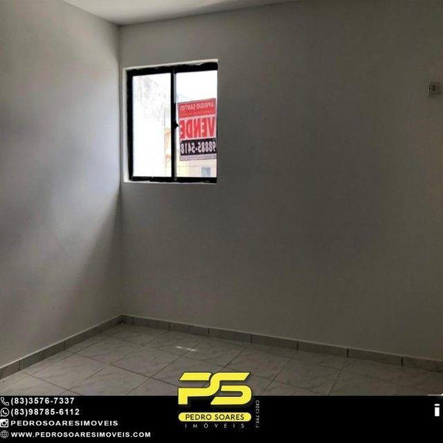 Apartamento com 3 dormitórios à venda, 93 m² por R$ 220.000 - Jardim Cidade Universitária  - Foto 3