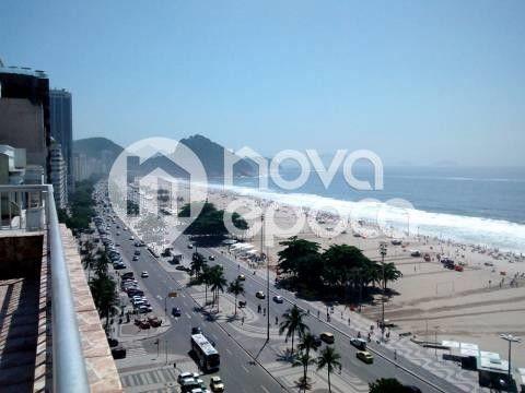 Apartamento à venda com 2 dormitórios em Copacabana, Rio de janeiro cod:BO2AP53840 - Foto 11