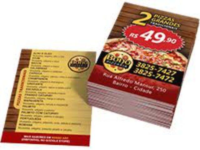 Panfletos em Promoção - Foto 2