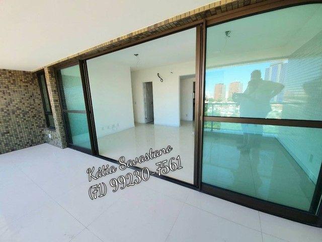 Apartamento venda 124m², 3quartos, 3 suítes, Vila Elêgance, Caminho das Árvores - Foto 17