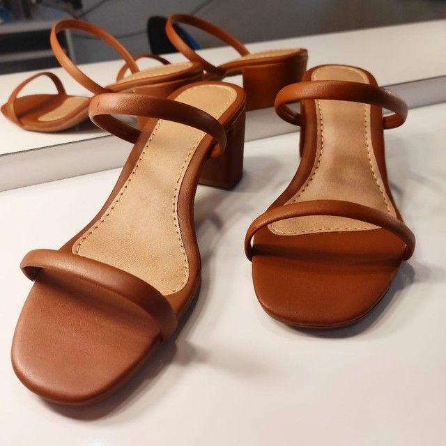 Calçados novos  - Foto 2