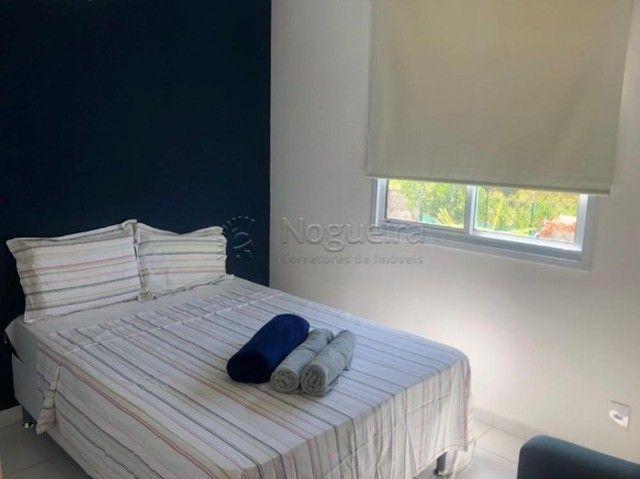 Apartamento em Porto de Galinhas / Praia do Cupe / Muro alto com 3 quartos - Foto 3