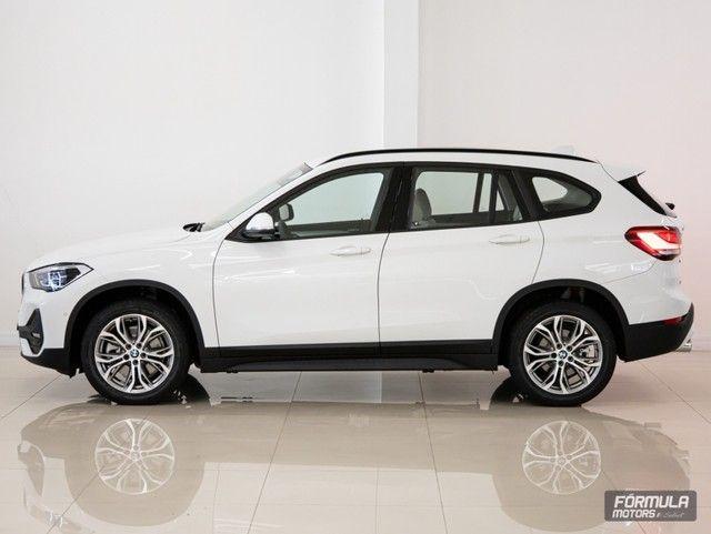 BMW X1 S20I Activeflex 4P - Foto 5