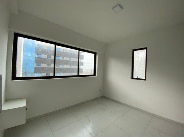 Apartamento de 1 quarto na Beira Mar de Piedade - Foto 14