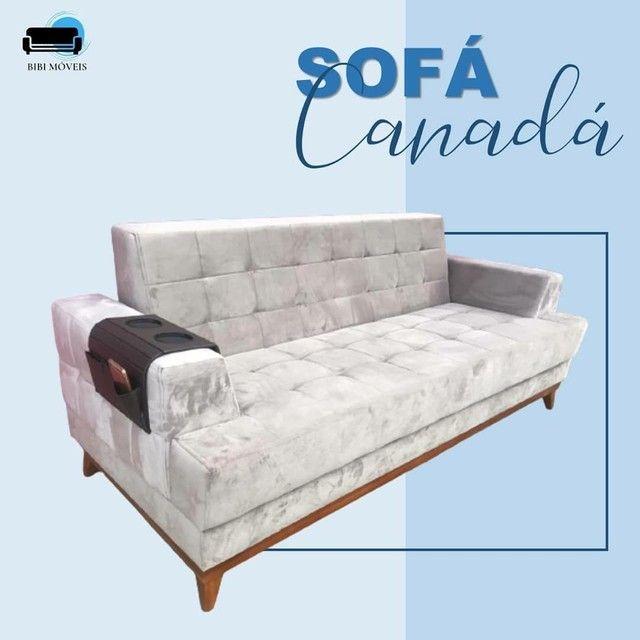 SOFÁ CANADÁ  - Foto 4