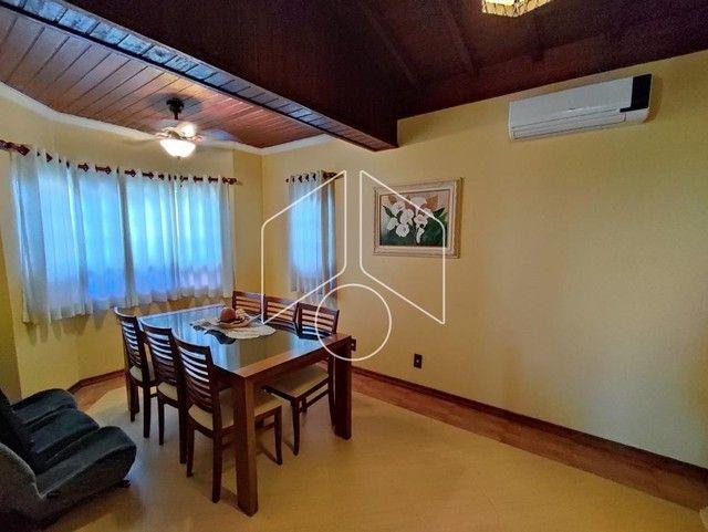 Casa para alugar com 4 dormitórios em Jardim acapulco, Marilia cod:L15181 - Foto 18