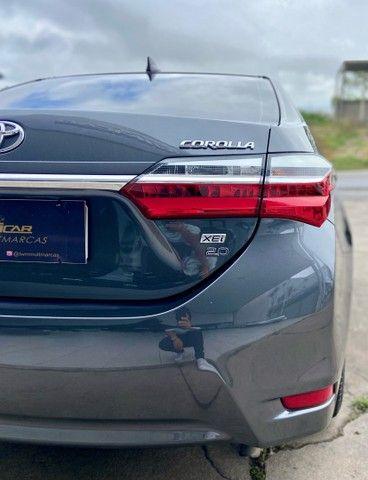 Corolla XEI 2018 Automático  - Foto 10