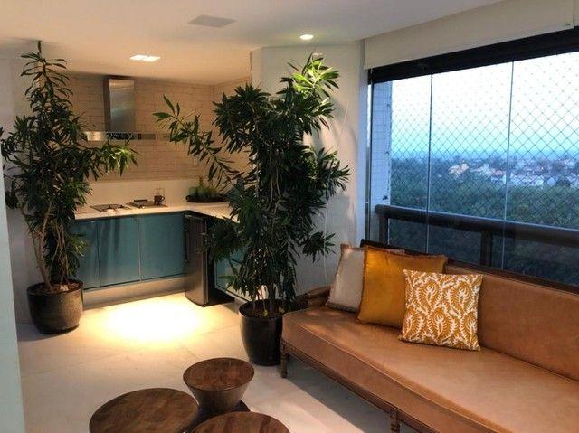 Apartamento para Venda em Salvador, Patamares, 4 dormitórios, 4 suítes, 4 banheiros, 4 vag - Foto 6