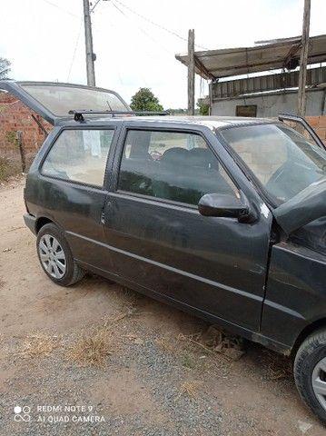 Fiat uno 98 - Foto 8