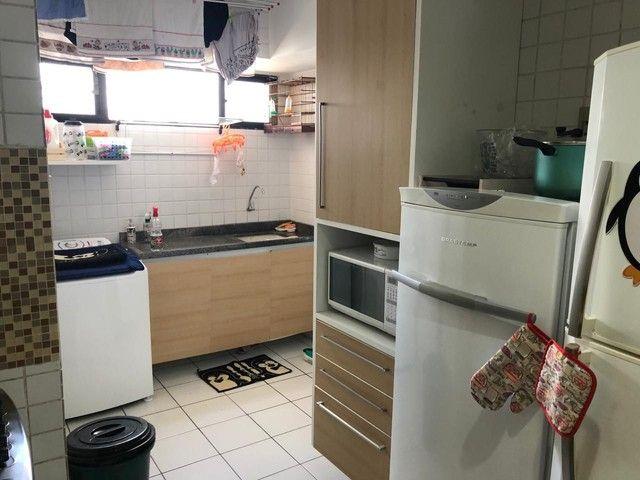 Vendo Apto, 92m² Casa Amarela - Foto 7