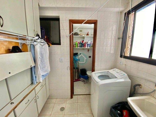 Central Park, Apartamento com 4 dormitórios à venda, 120 m² por R$ 600.000 - Centro - Camp - Foto 10