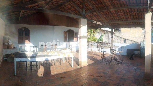 Casa à venda com 5 dormitórios em Engenho nogueira, Belo horizonte cod:144116 - Foto 2