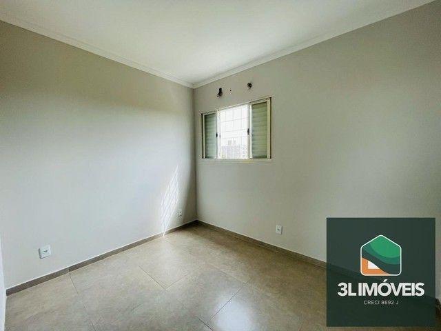 Apartamento para aluguel, 2 quartos, 1 vaga, Jardim Alvorada - Três Lagoas/MS - Foto 8