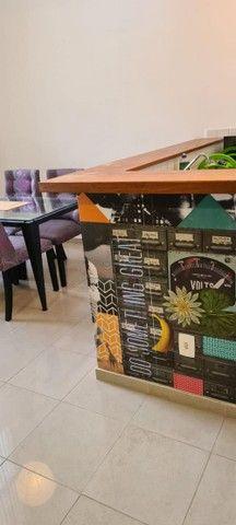 Apartamento para alugar com 1 dormitórios em Anhangabau, Jundiai cod:L6465 - Foto 7