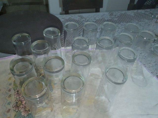 copos long drink pra festa 300ml - Foto 4