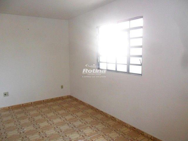 Apartamento para aluguel, 3 quartos, 1 suíte, 1 vaga, Nossa Senhora Aparecida - Uberlândia - Foto 2