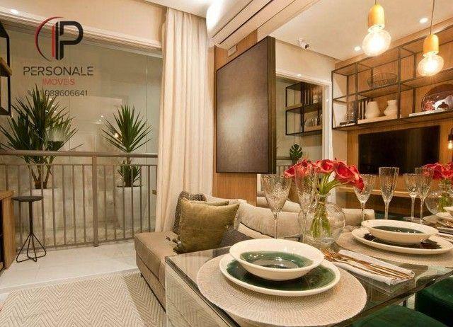 Apartamento à venda, 31 m² - Penha - São Paulo/SP - Foto 4