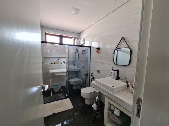 Casa à venda com 3 dormitórios em São josé (pampulha), Belo horizonte cod:3767 - Foto 11