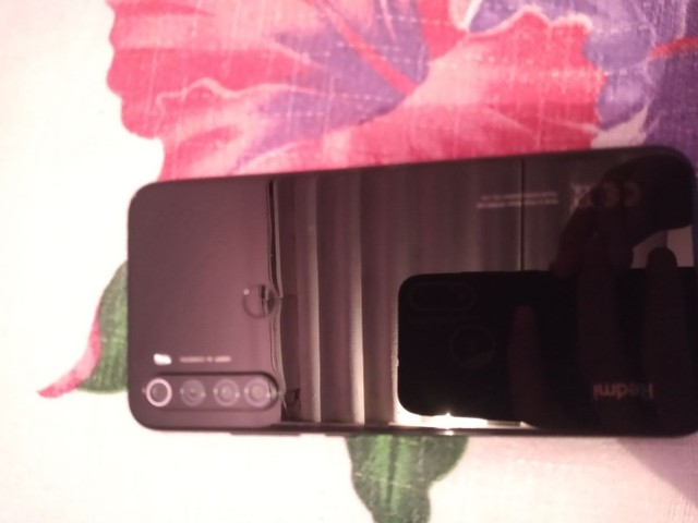 Xiaomi redmi note 8  - Foto 3