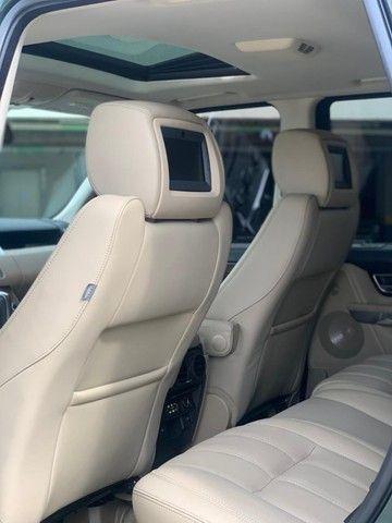 Range Rover Sport Hse Perfeita - Foto 7