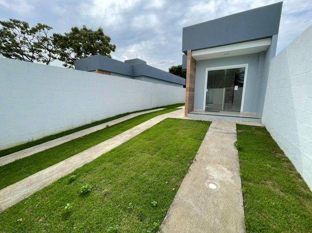 C.F - Casa para venda possui  2 quartos em Planalto Serrano - Serra - ES - Foto 13