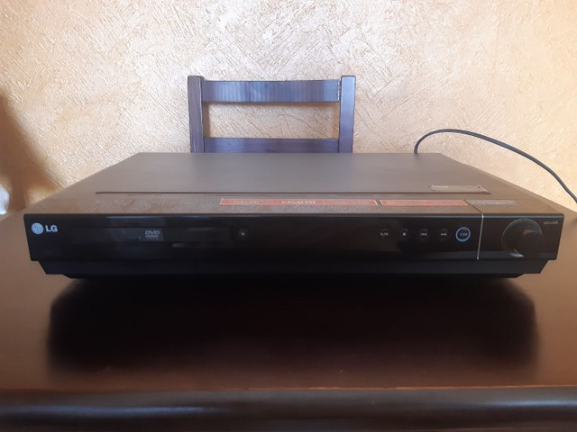 HOME THEATER LG 500 W - Foto 6