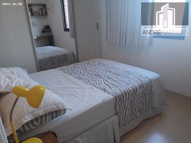 Apartamento 1 quarto no Stiep. F90