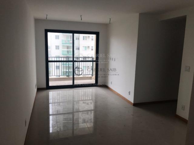 Apartamento 3 quartos em Barro Vermelho 460 mil
