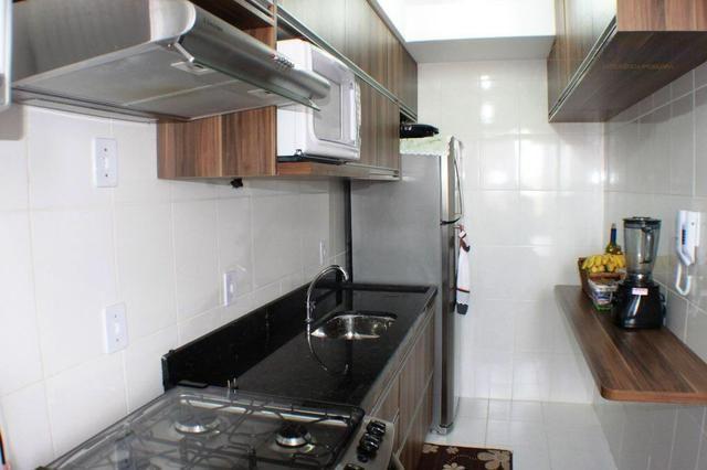 Vendo apartamento em Samambaia Norte (QR 410)