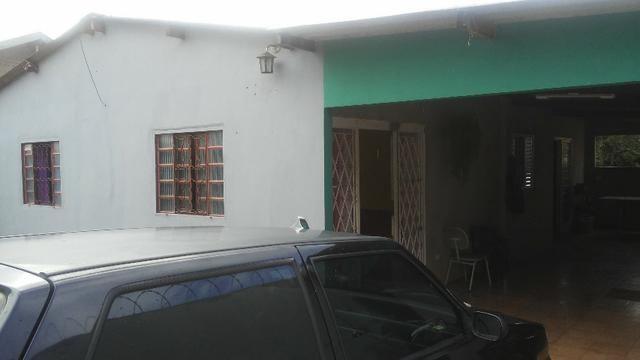 Casa no Lajeado - permuta por Sidrolândia