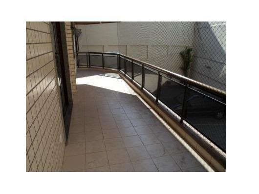Apartamento 3 Quartos + Dependência - Jardim Carioca - Ilha do Governador
