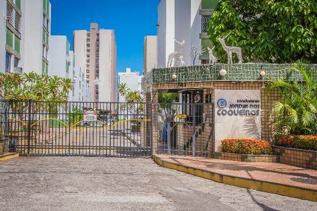 Apartamento Luzia - Cond. Jardim dos Coqueiros