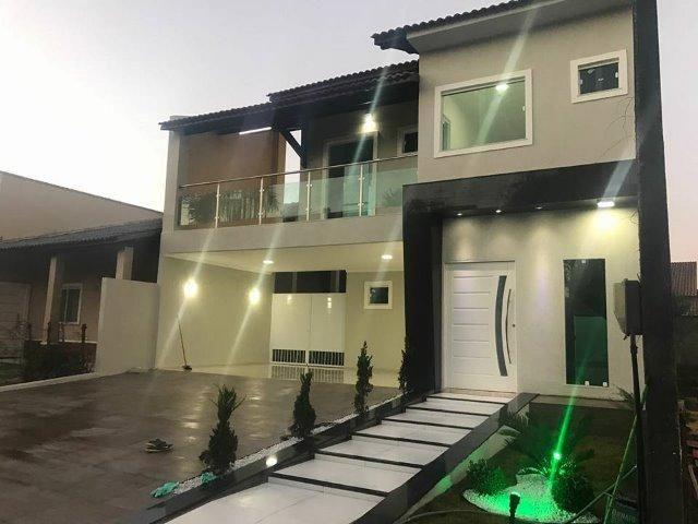 Lindo Duplex Pronto Pra Morar Cond/Jardisn Da Serra