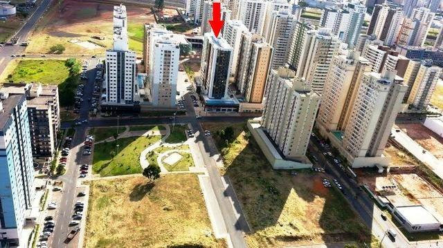 Ap 2 qtos Águas Claras - Troca Park Way ou Guará