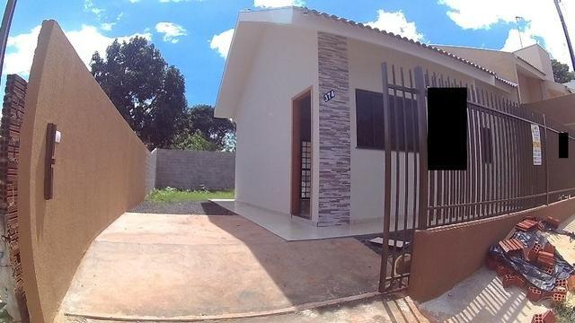 Oportunidade Casa Barata e Grande - Corredor Lateral - Mandaguaçu