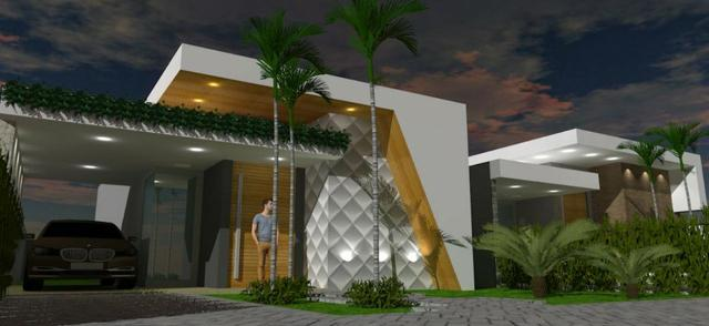 Projetamos e Construimos Nos Melhores Condominio Fechado