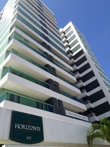 Horizonte Residence, Alto padrão, 3 Suítes, na Atalaia, Pronto para morar