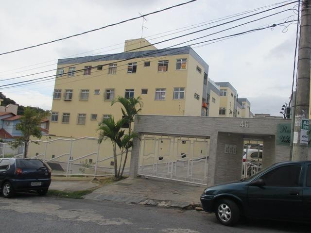 Excelente Apartamento no Bairro Castelo - BH ES5287