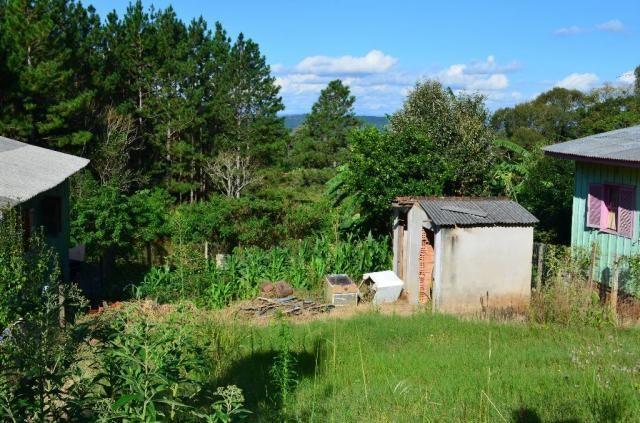 Terreno residencial à venda, várzea grande, gramado. - Foto 7