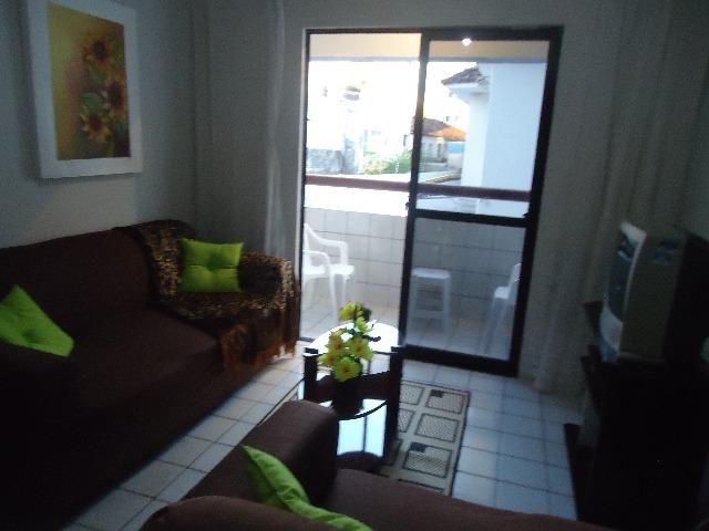 NERI 3qts Mobiliado Var Salão de festa Transv Barão S Leão próx col Stos Dumont Só 1600