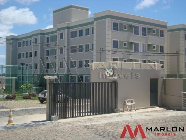 Apartamento Barcas Nova Parnamirim