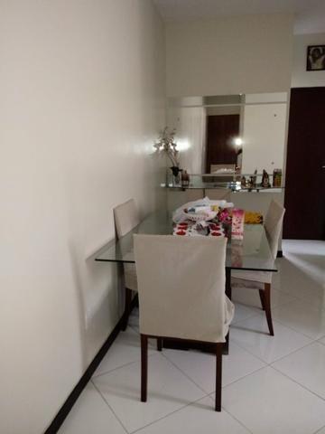 Apartamento pontaporã em castanhal quitado por 130 mil - Foto 10
