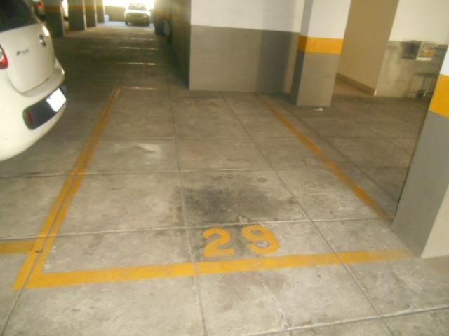 Rua Souza Franco, apto 02 dormitórios , dependência , varanda e vaga escriturada - Foto 20