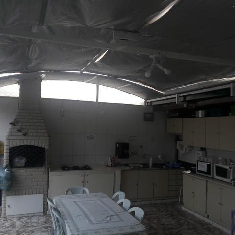 Aluguel de quartos para solteiros(as) direto com proprietário no Centro de Curitiba - PR - Foto 7