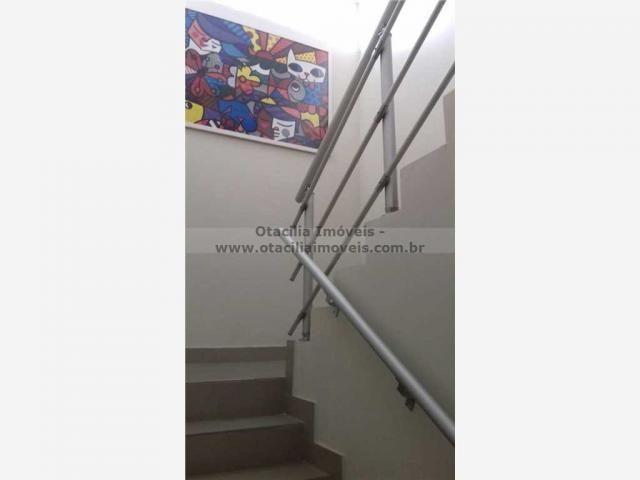 Casa à venda com 3 dormitórios em Alves dias, Sao bernardo do campo cod:22488 - Foto 9
