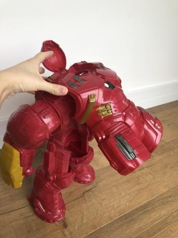 Hulk Buster - Foto 2