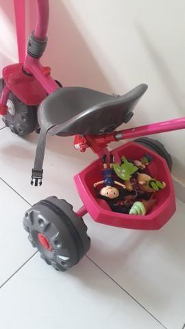Triciclo smart bandeirantes - Foto 3