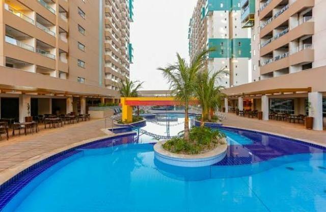 Apartamento Olimpia Park Resort R$40.000 - Foto 3