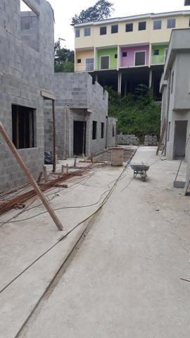Casas Duplex Geminadas com garagem em Jardim Primavera - Foto 3